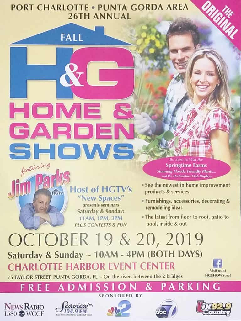 H&G Port Charlotte Oct 19-20