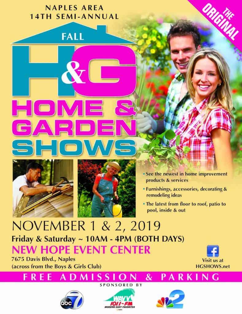 H&G Naples Nov 1-2